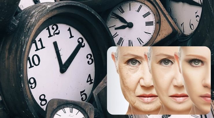 HGH Trial Breakthrough: HGH Therapy Reverses the Biological Clock
