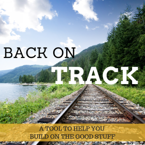 8 Most Effective Ways to Get Back on Track
