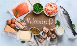 Vitamin D: When Enough is Enough